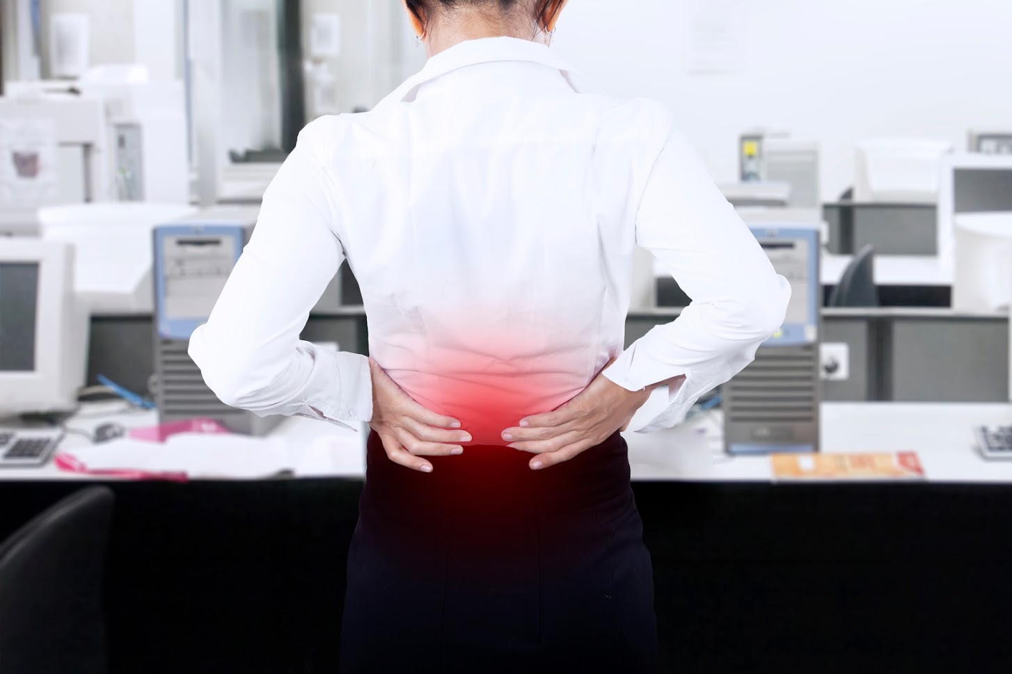 Suffering Chronic Lower Back Pain? Radiofrequency Ablation Could Help