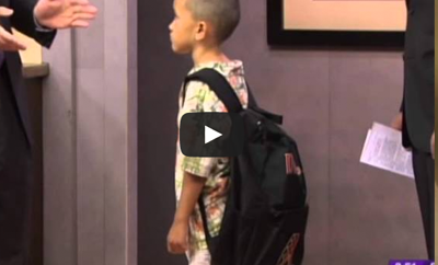 Back to School Back Pack Expert
