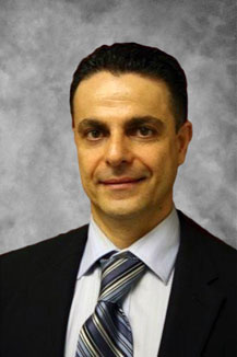 Farhad Mosallaie, PhD, DO