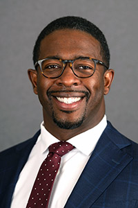 Terrence Crowder, MD
