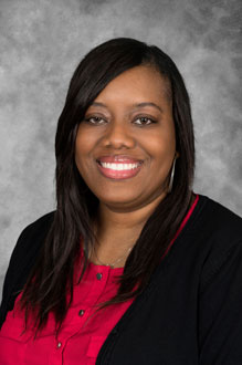 Yolanda Smith, RN, MSN, FNP-C